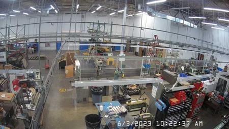 Machine Shop Camera 2