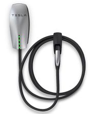 Tesla High Power Wall Connector
