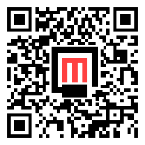 DMS Guest WiFi with Super Secret Word (passcode) - QR Code