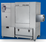 Clean air dust extractor RL 350 - FELDER.png