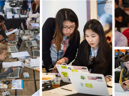 AT&T IoT Hackathon – Dallas (hosted by The DEC)