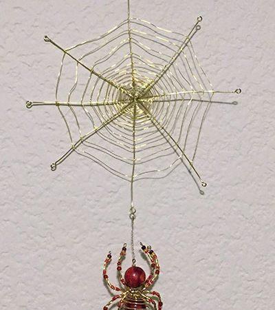 John_Marlow wire spider web 1