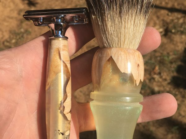 Lordrook Shaving Gear 1